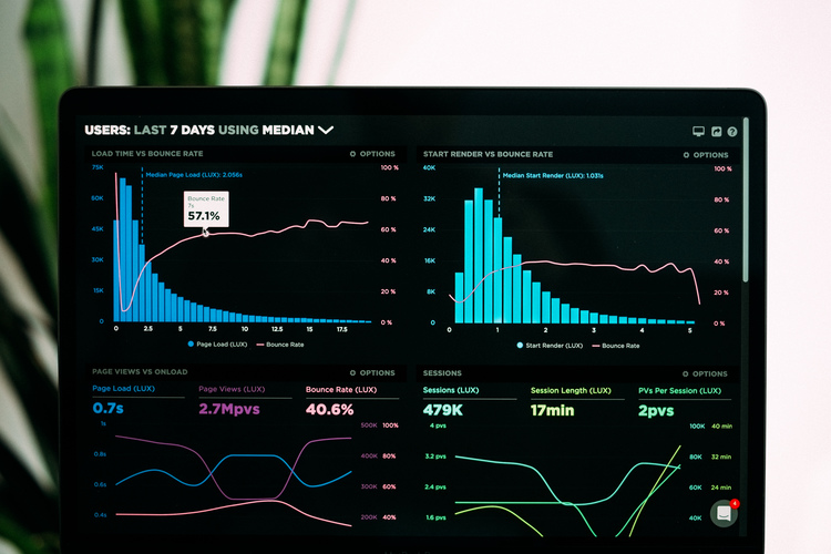 Opens Speedcurve Performance Analytics in a new tab to view in higher resolution